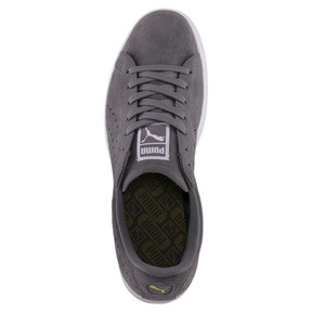Thumbnail 5 of Court Star Suede Sneakers, QUIET SHADE, medium