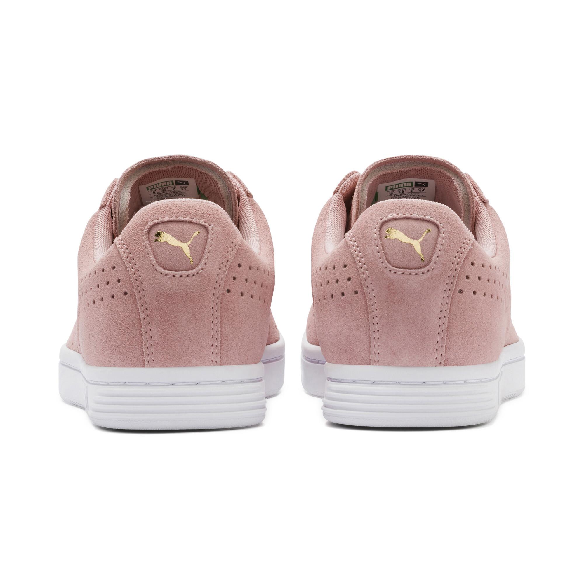 PUMA-Court-Star-Suede-Sneakers-Unisex-Shoe-Sport-Classics thumbnail 3