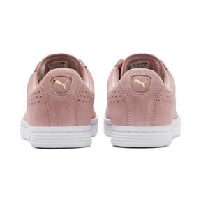 Miniatura 5 de Zapatos deportivos de gamuzaCourt Star, Bridal Rose-Puma White, mediano