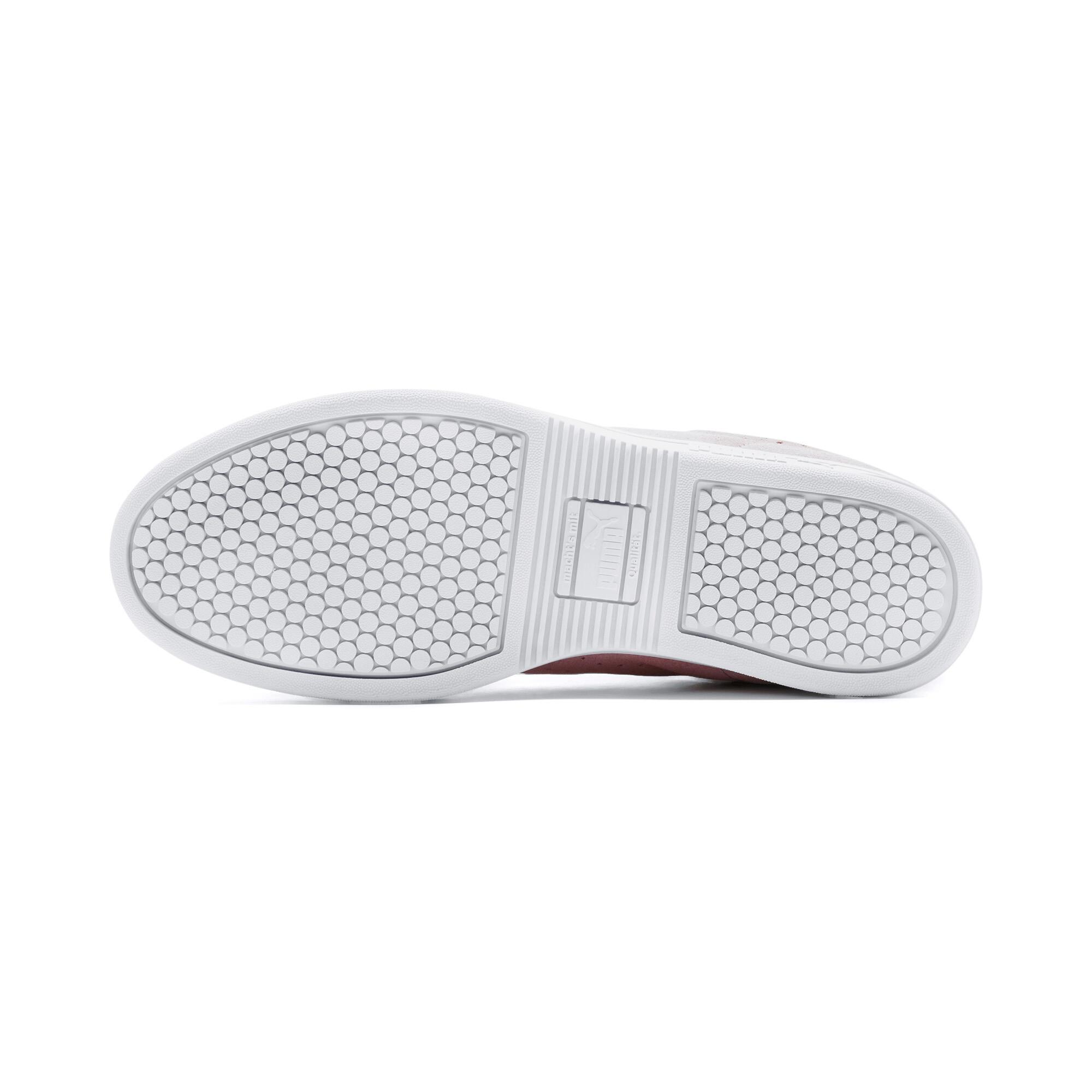 PUMA-Court-Star-Suede-Sneakers-Unisex-Shoe-Sport-Classics thumbnail 6