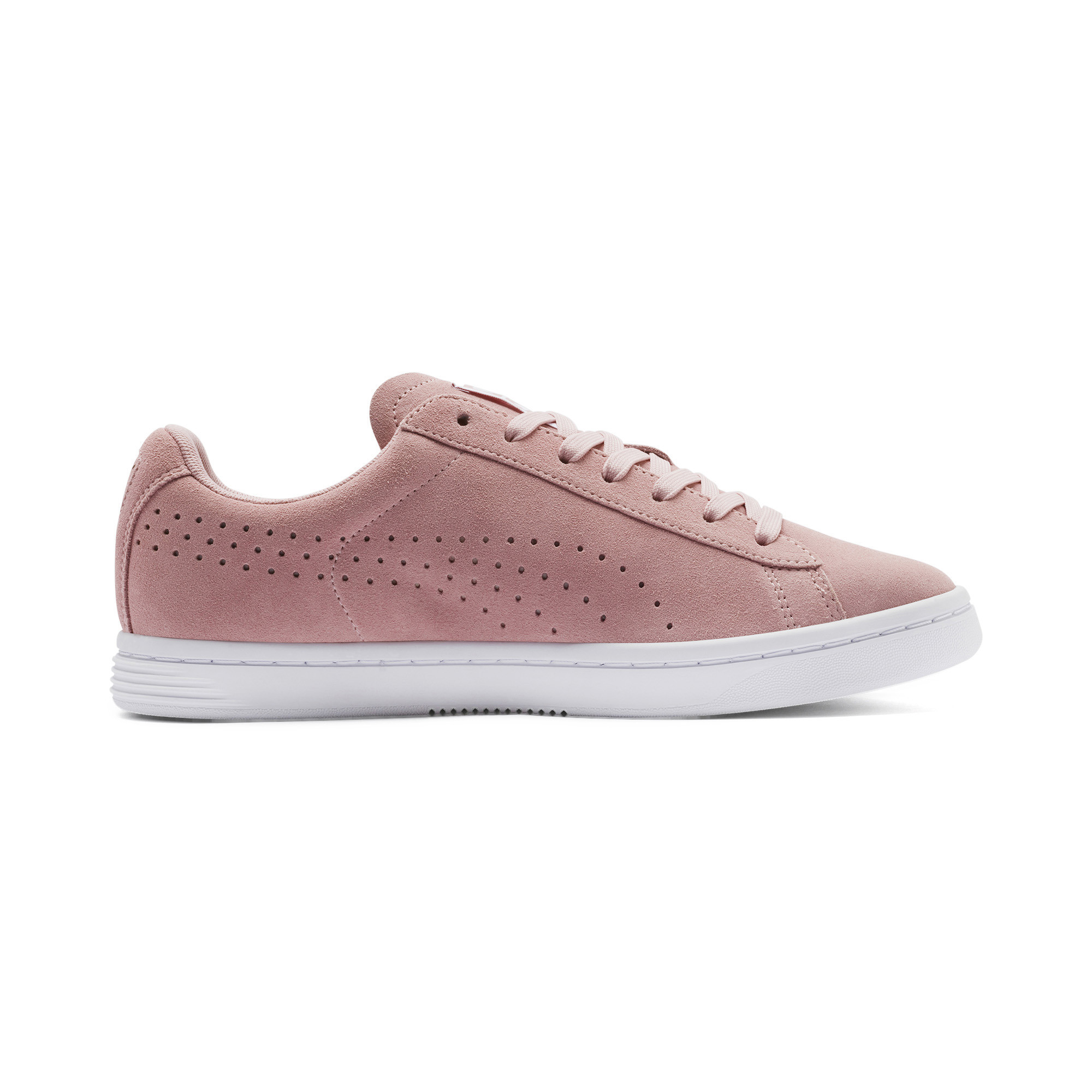 PUMA-Court-Star-Suede-Sneakers-Unisex-Shoe-Sport-Classics thumbnail 7