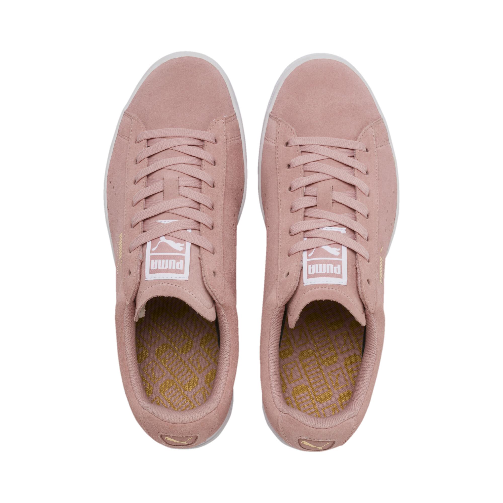 PUMA-Court-Star-Suede-Sneakers-Unisex-Shoe-Sport-Classics thumbnail 8