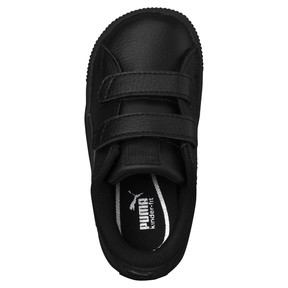 Thumbnail 5 of Basket Classic Baby Trainers, Puma Black-Puma Black, medium