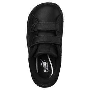 Thumbnail 5 of Basket Classic AC Toddler Shoes, Puma Black-Puma Black, medium