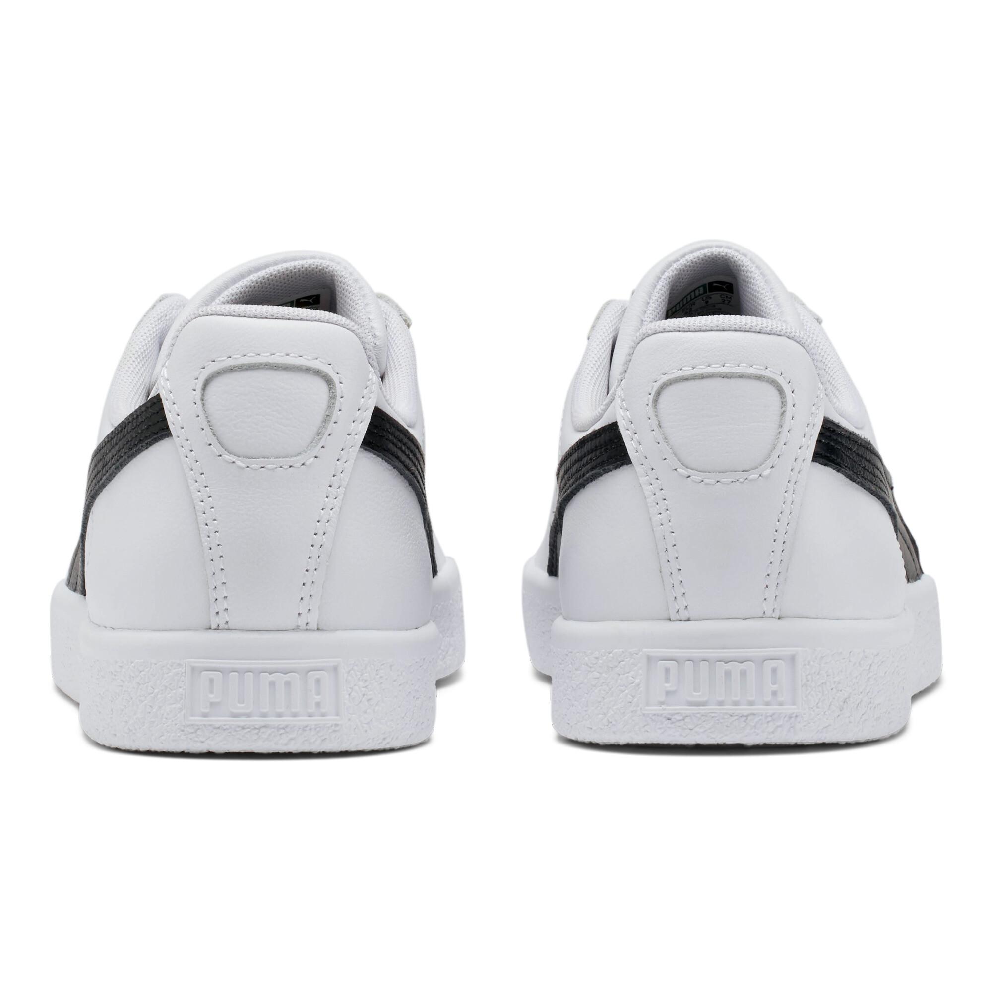 PUMA-Men-039-s-Clyde-Core-Foil-Sneakers thumbnail 13