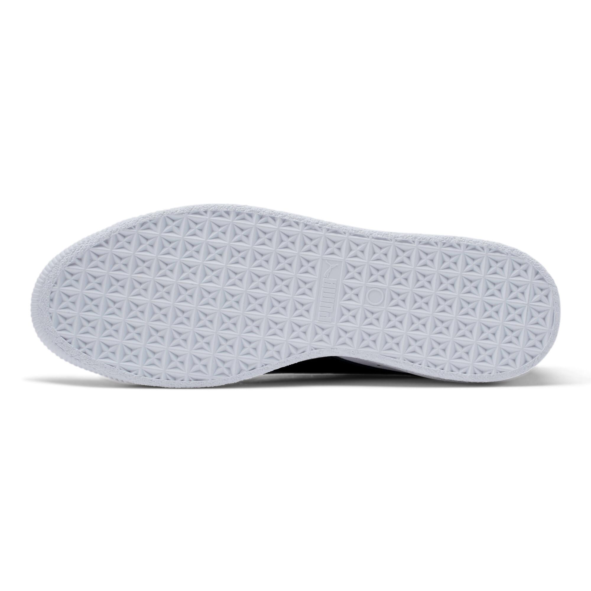 PUMA-Men-039-s-Clyde-Core-Foil-Sneakers thumbnail 15