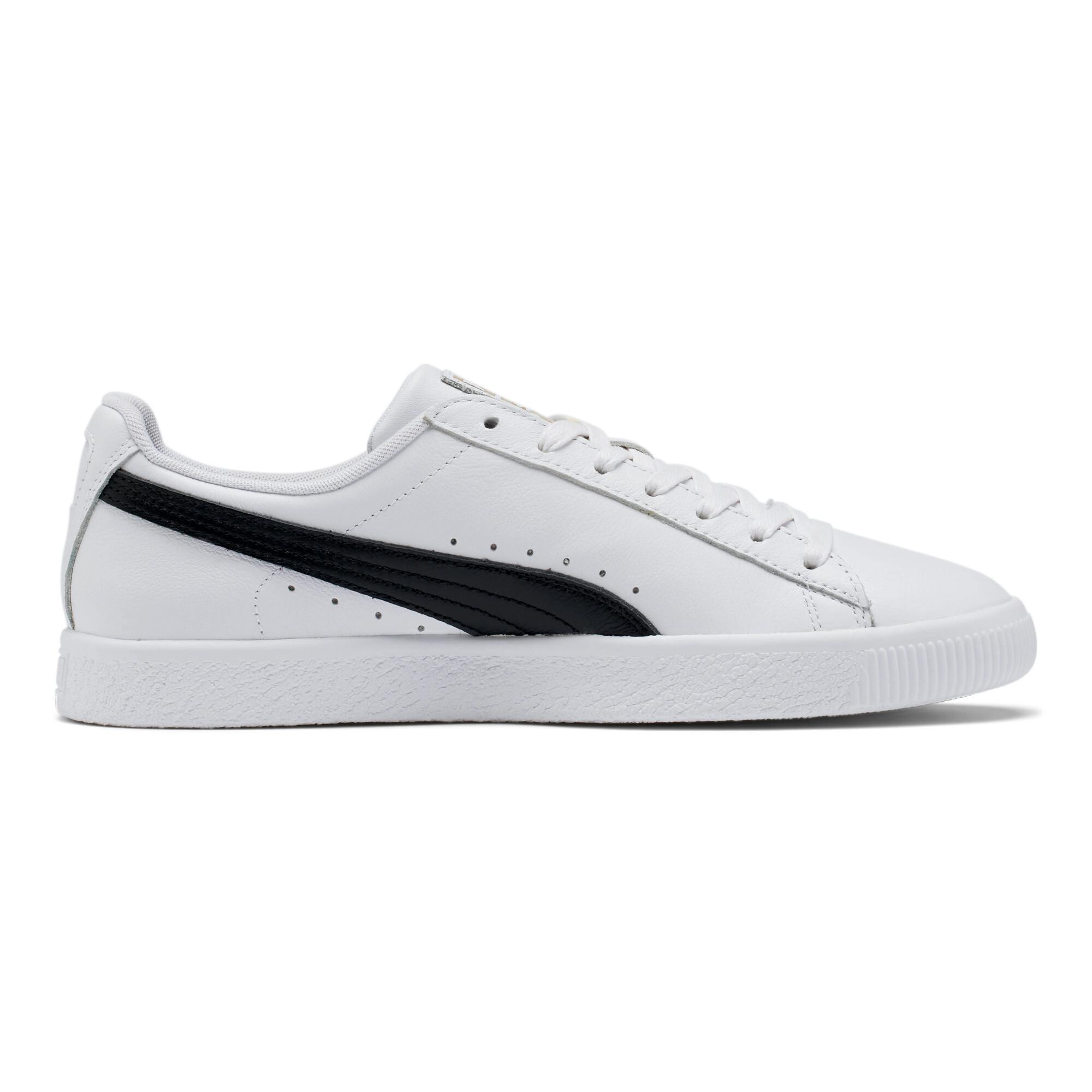 PUMA-Men-039-s-Clyde-Core-Foil-Sneakers thumbnail 16