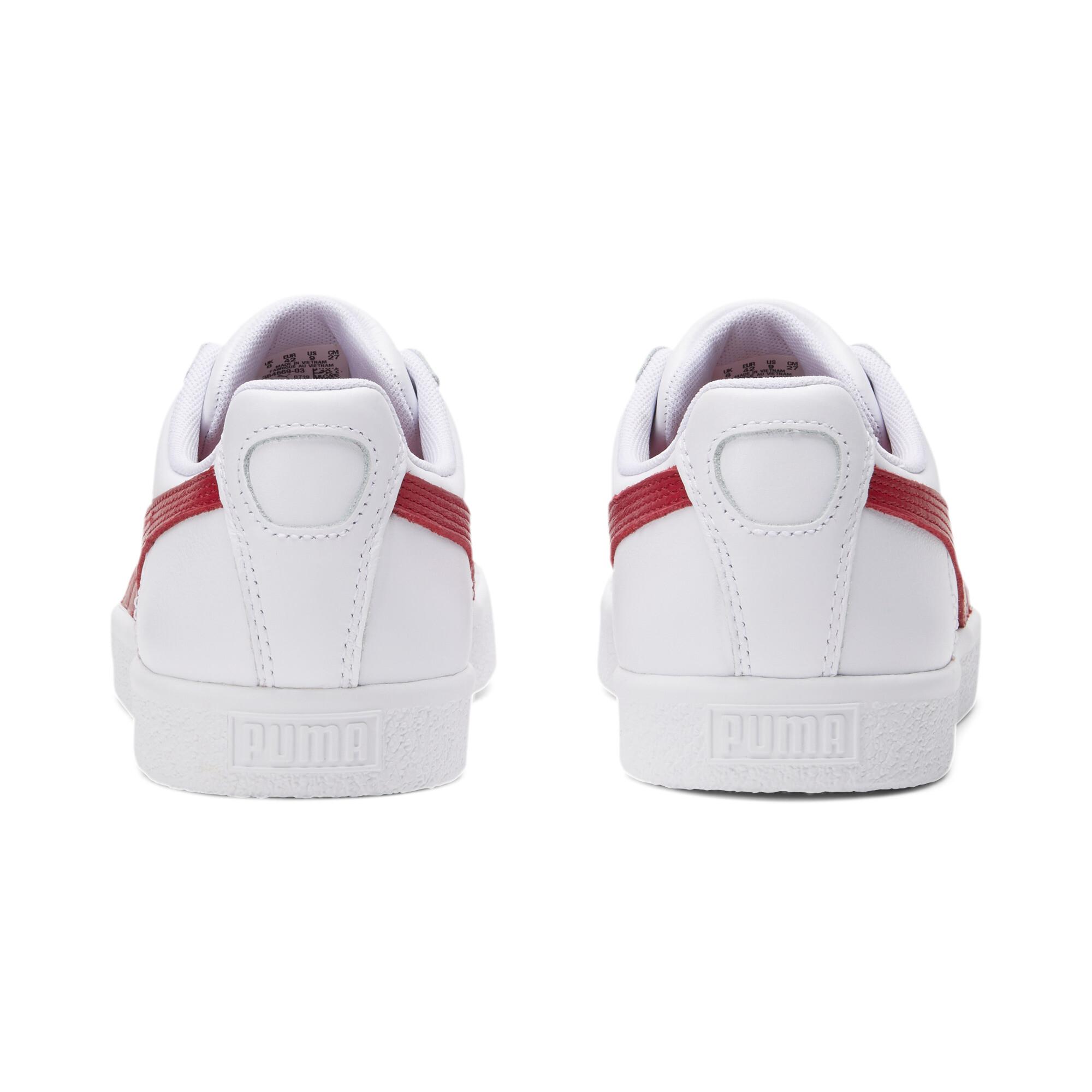 PUMA-Men-039-s-Clyde-Core-Foil-Sneakers thumbnail 8