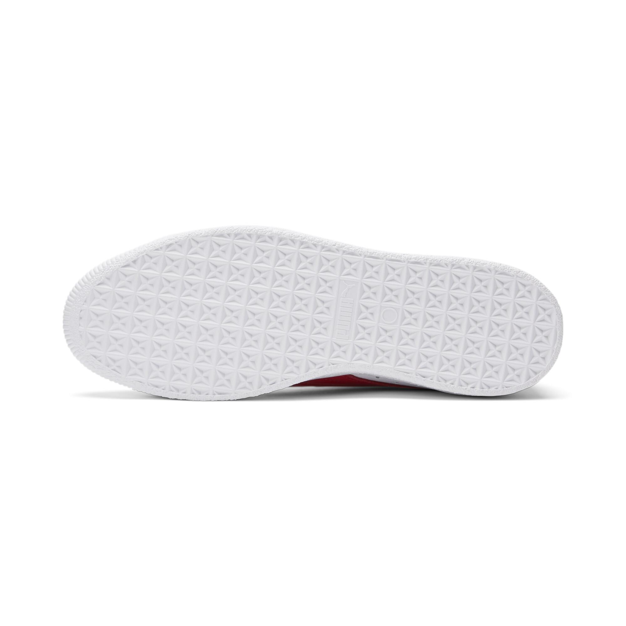 PUMA-Men-039-s-Clyde-Core-Foil-Sneakers thumbnail 10