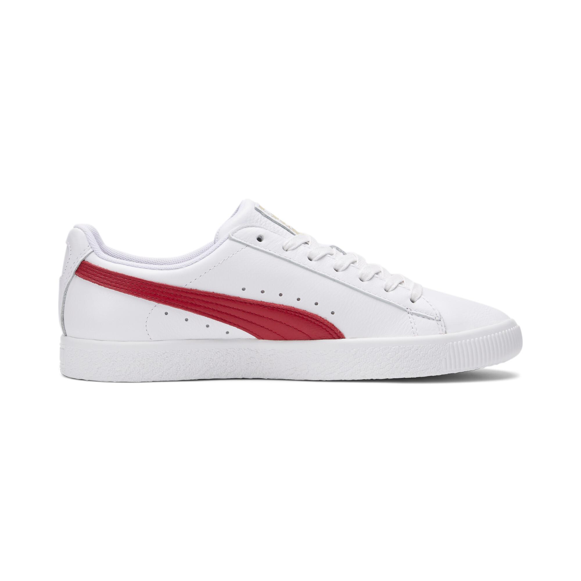 PUMA-Men-039-s-Clyde-Core-Foil-Sneakers thumbnail 11