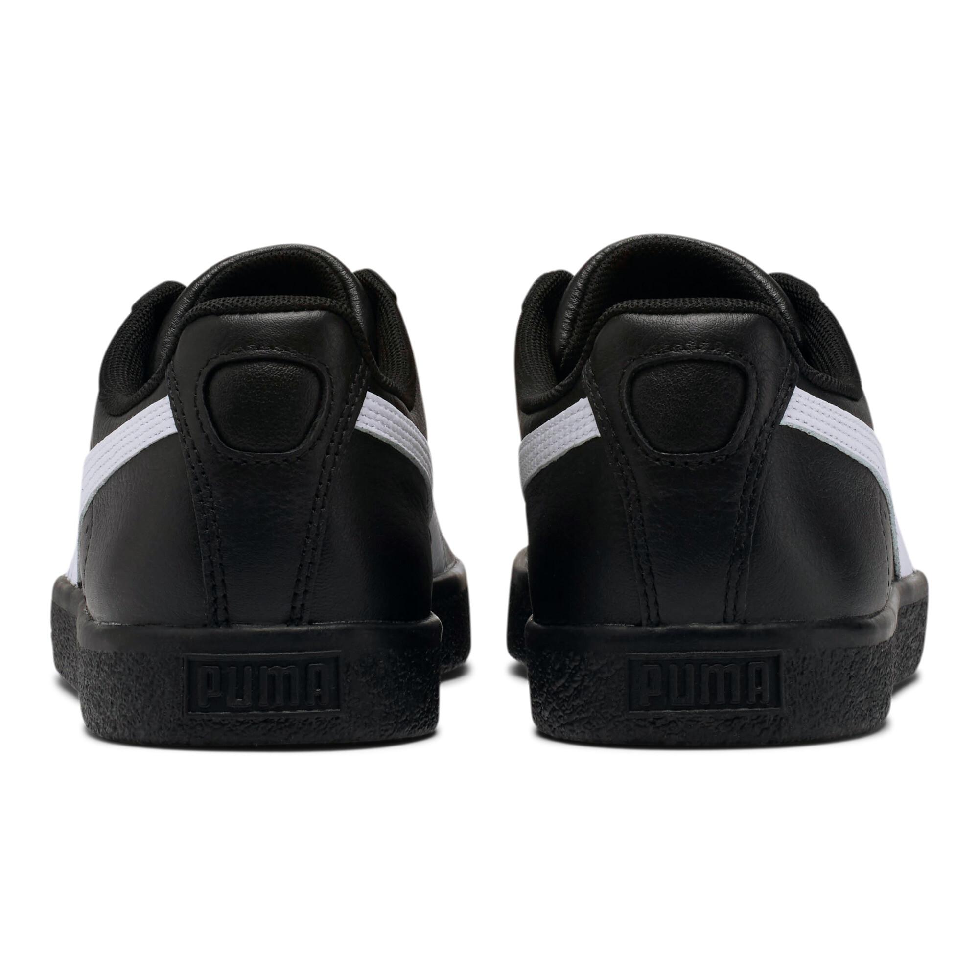 PUMA-Men-039-s-Clyde-Core-Foil-Sneakers thumbnail 3