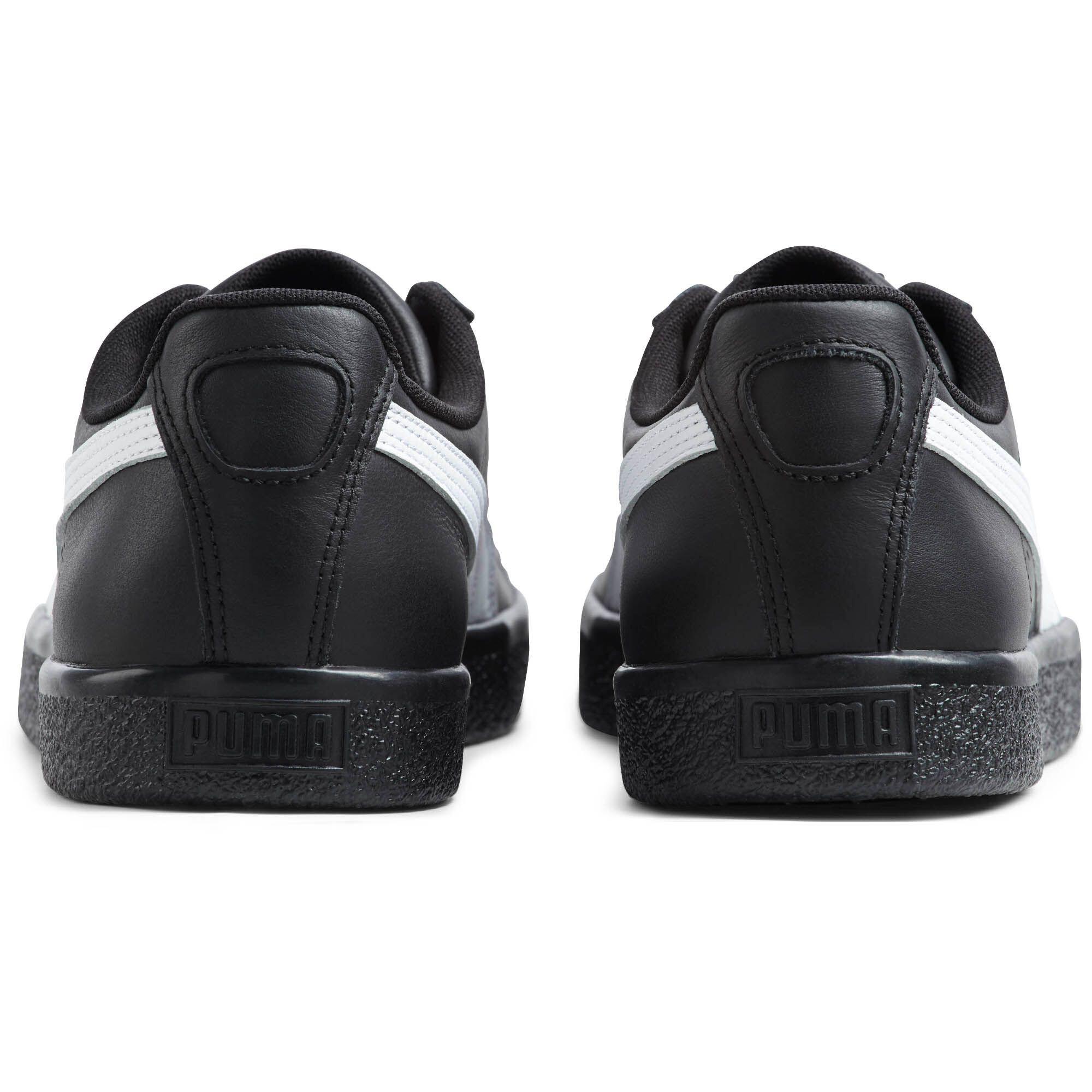 PUMA-Men-039-s-Clyde-Core-Foil-Sneakers thumbnail 4