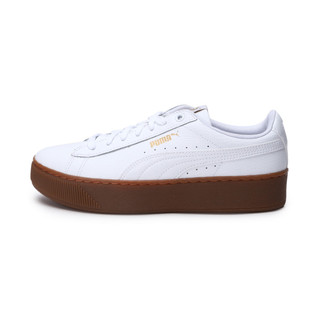 Image PUMA Vikky Platform Leather Women's Sneakers