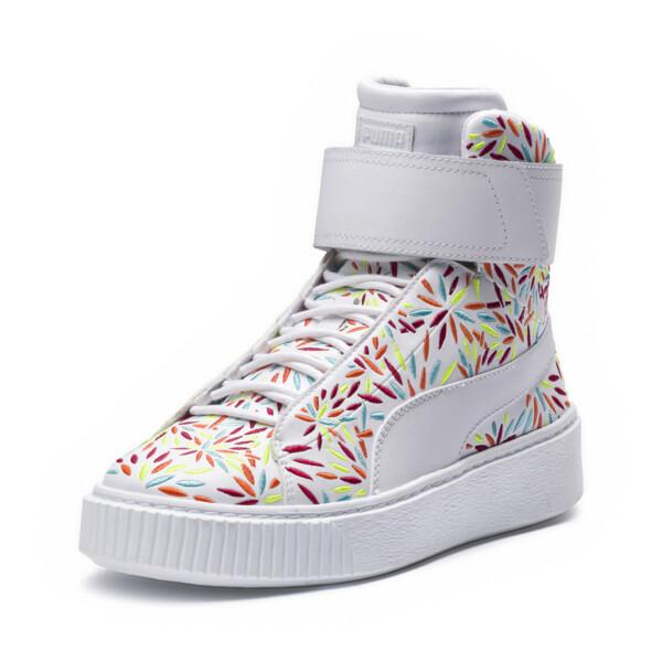 70ddbfee66 Platform Mid Kiku Women's Sneakers | PUMA Shoes | PUMA United States