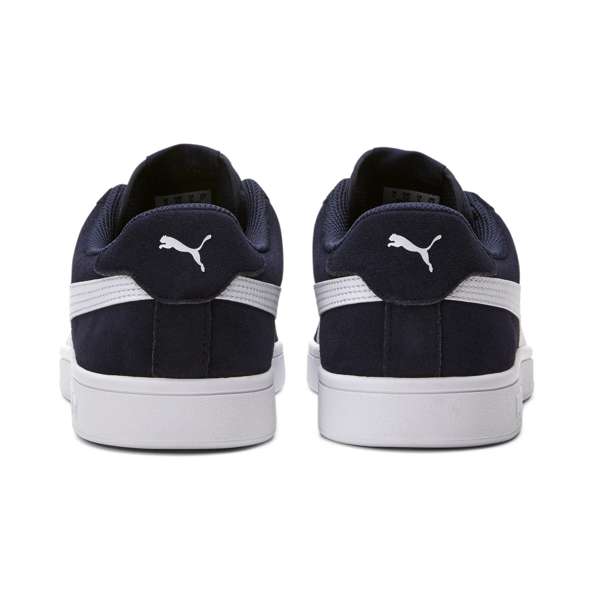 miniature 27 - Puma Men's Smash v2 Sneakers