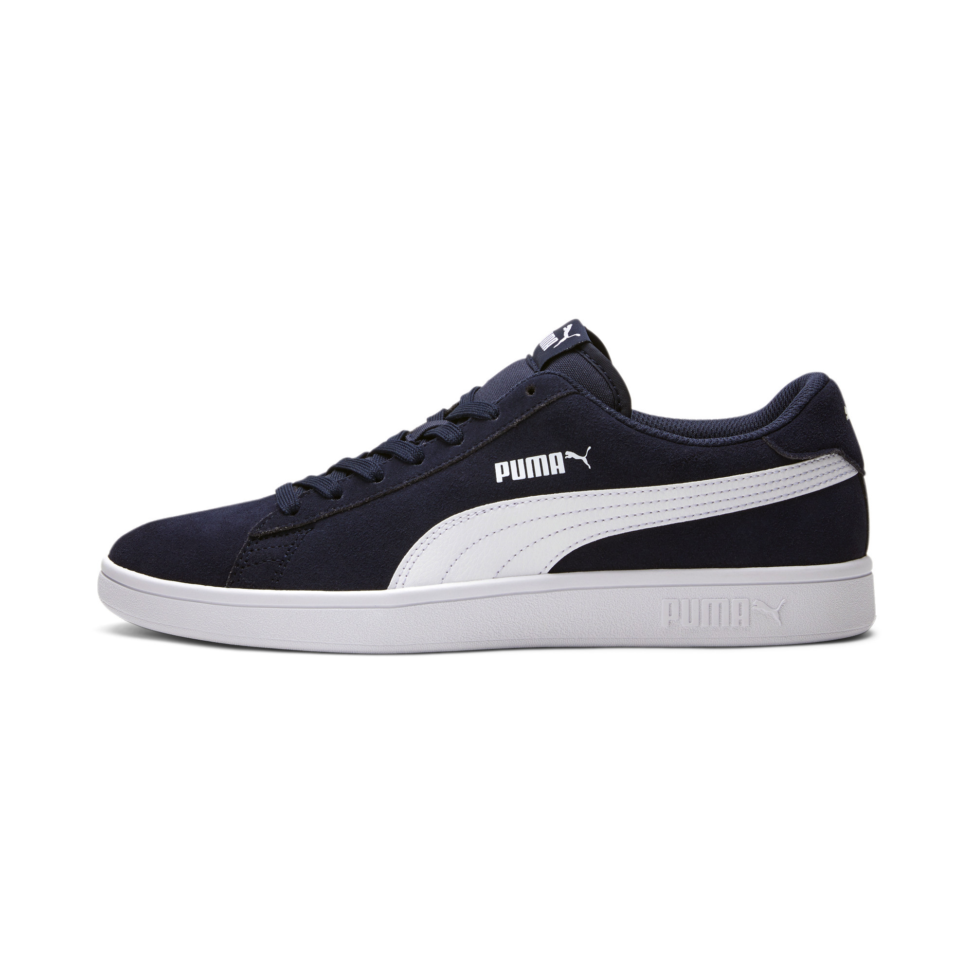 PUMA-PUMA-Smash-v2-Sneakers-Men-Shoe-Basics thumbnail 9