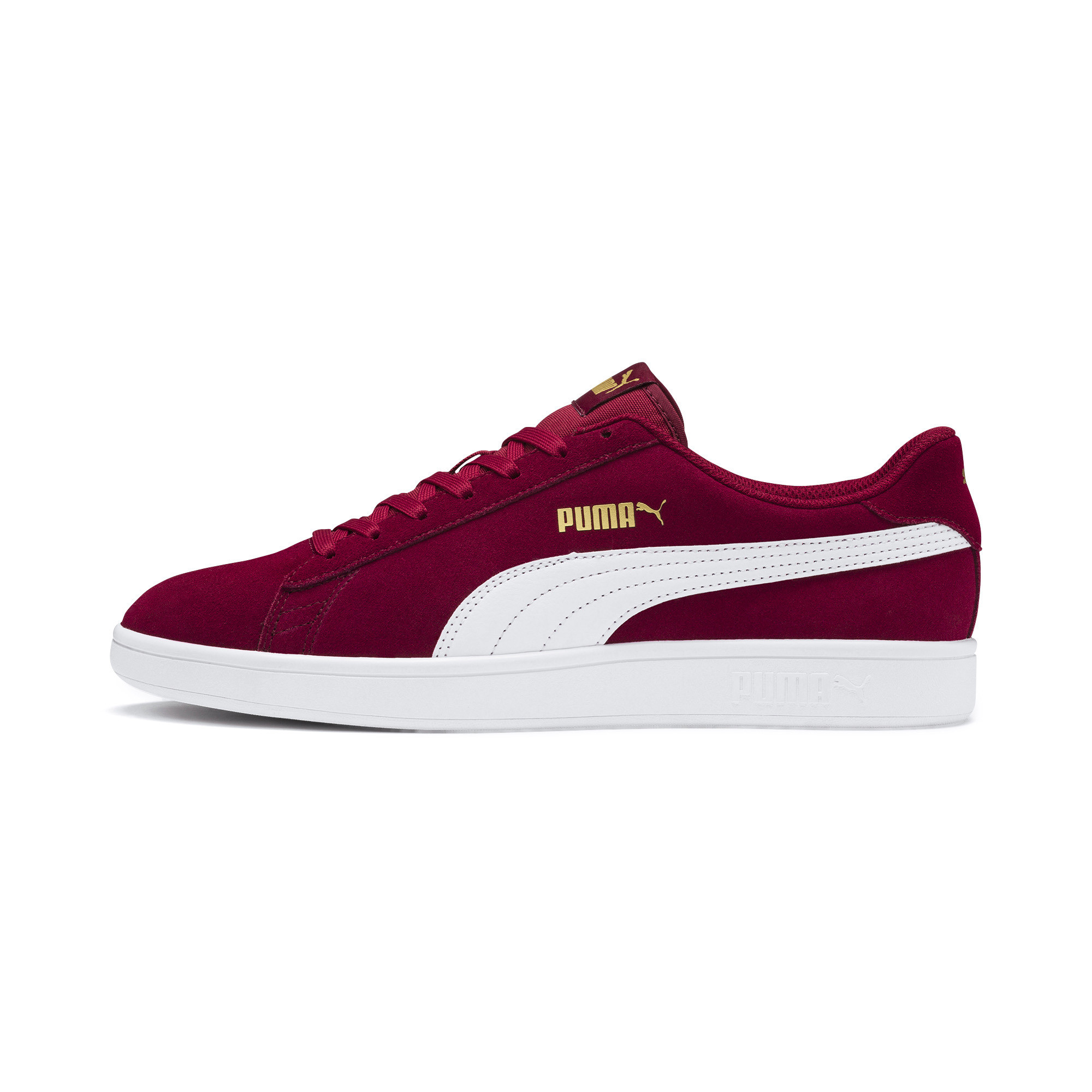 PUMA-PUMA-Smash-v2-Men-039-s-Sneakers-Men-Shoe-Basics thumbnail 47
