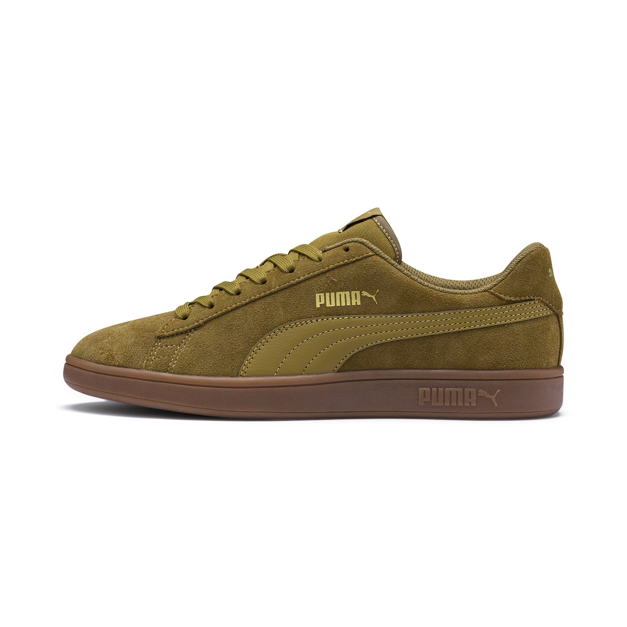 PUMA-PUMA-Smash-v2-Men-039-s-Sneakers-Men-Shoe-Basics thumbnail 54