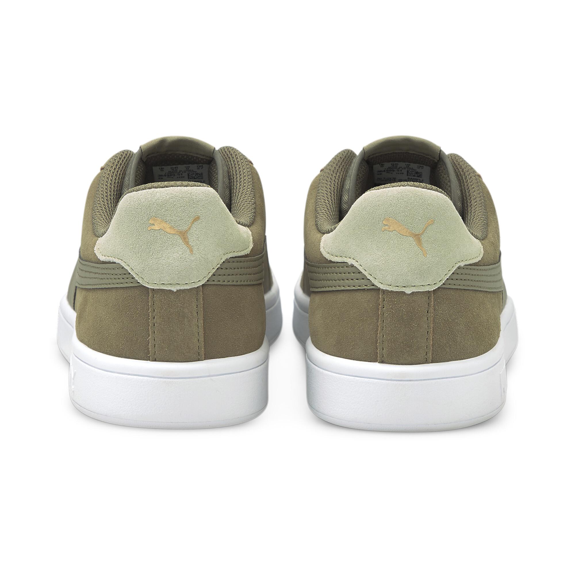 miniature 15 - Puma Men's Smash v2 Sneakers