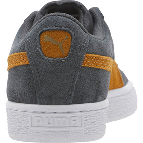 Thumbnail 4 of Suede Classic JR Sneakers, Iron Gate-Buckthorn, medium
