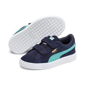 Zapatos de gamuza Classic para niños