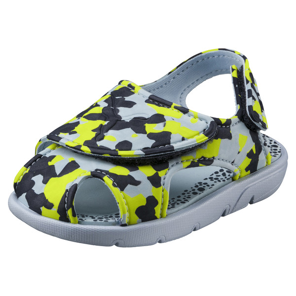 8b8973a23b Summer Sandal 2 Camo Baby Sandals