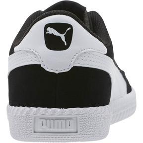 Thumbnail 4 of Astro Cup JR Sneakers, Puma Black-Puma White, medium