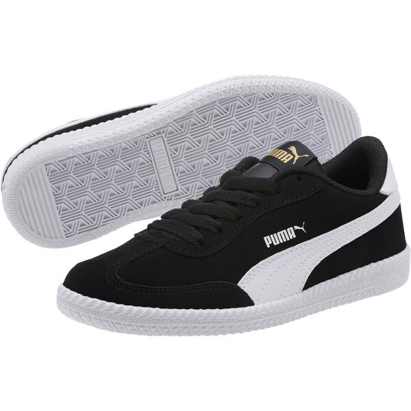 Astro Cup JR Sneakers, Puma Black-Puma White, large