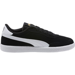 Thumbnail 3 of Astro Cup JR Sneakers, Puma Black-Puma White, medium