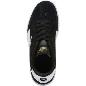 Thumbnail 5 of Astro Cup JR Sneakers, Puma Black-Puma White, medium