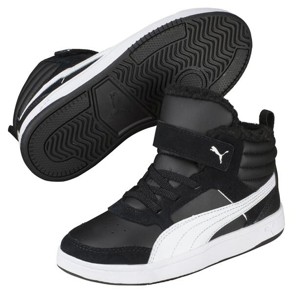 57c4ad413e315 Chaussure montante Rebound Street v2 pour enfant