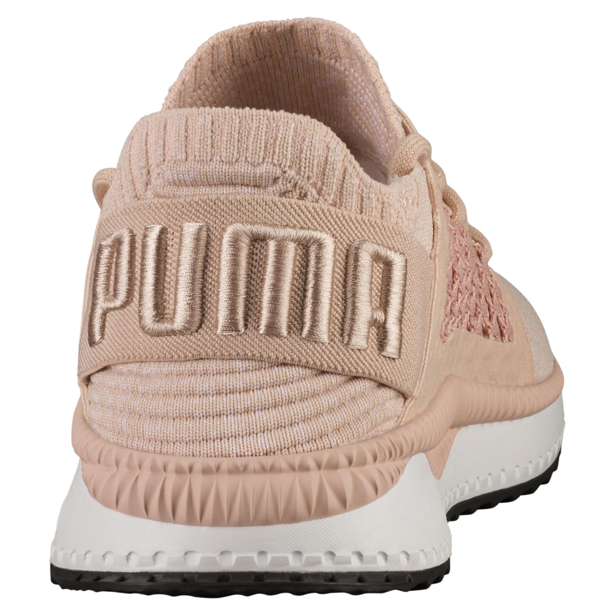 PUMA-TSUGI-NETFIT-evoKNIT-Sneaker-Frauen-Schuhe-Neu Indexbild 15