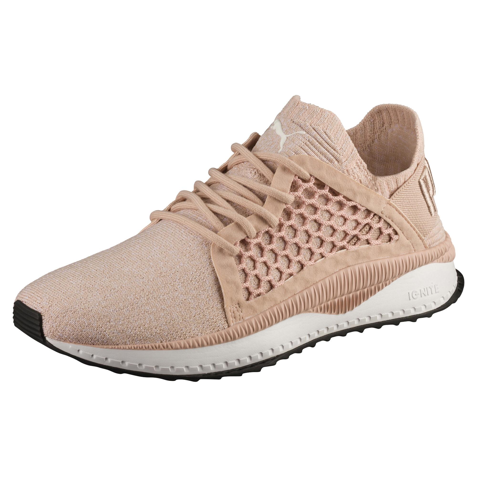 PUMA-TSUGI-NETFIT-evoKNIT-Sneaker-Frauen-Schuhe-Neu Indexbild 16