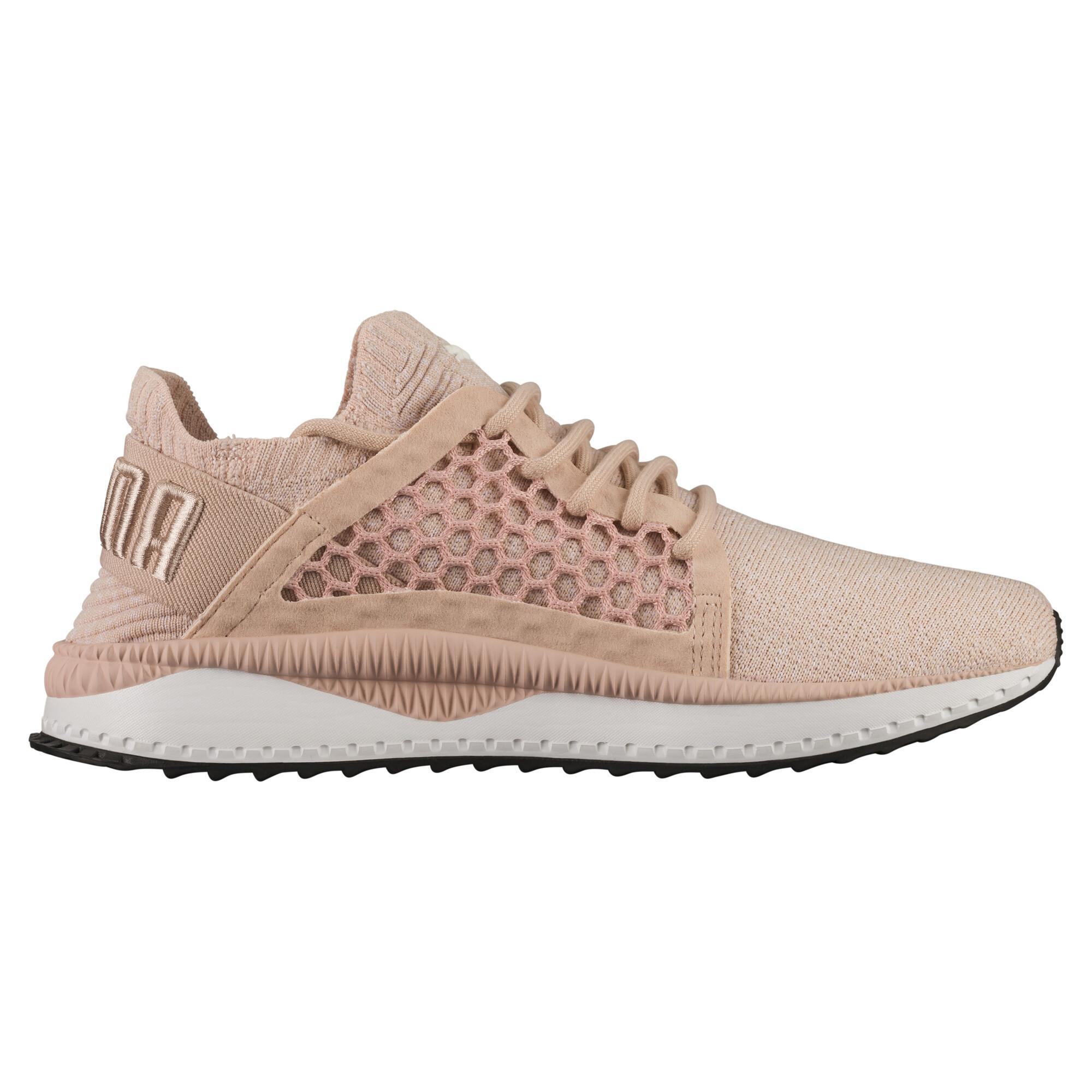 PUMA-TSUGI-NETFIT-evoKNIT-Sneaker-Frauen-Schuhe-Neu Indexbild 17