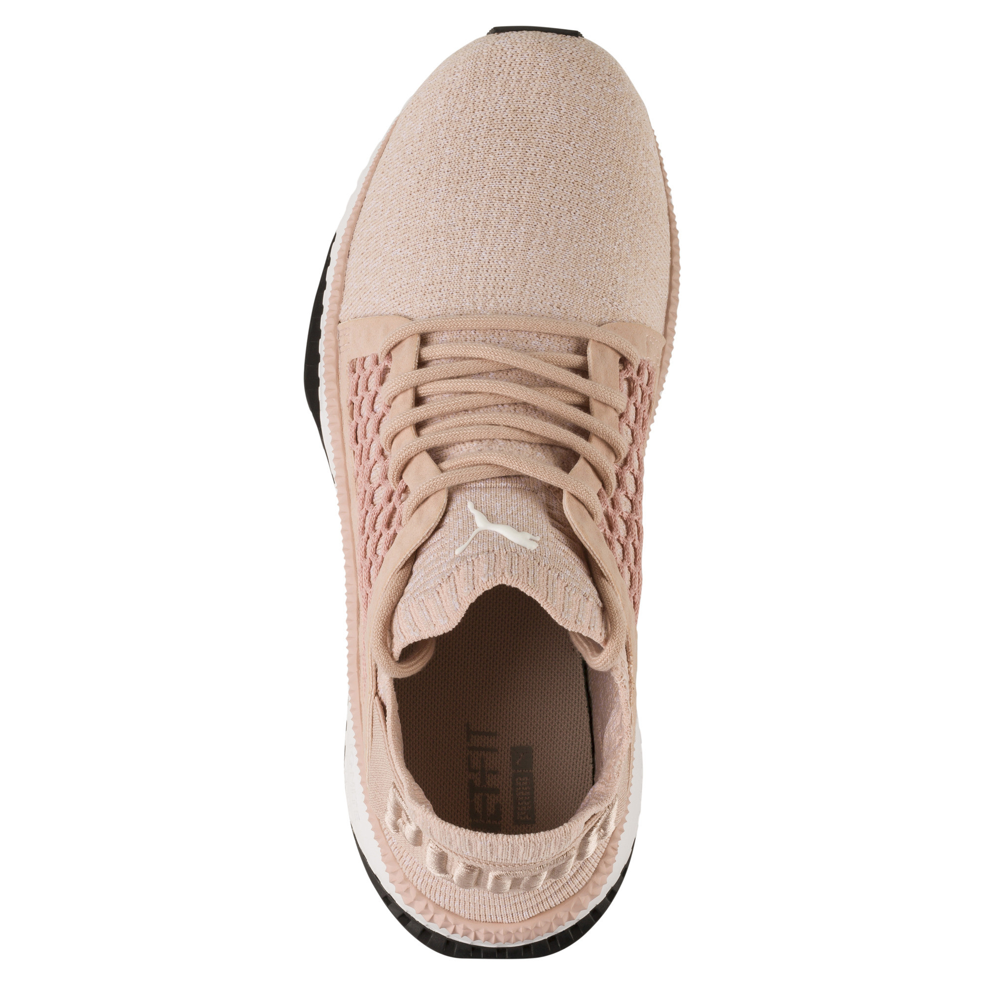 PUMA-TSUGI-NETFIT-evoKNIT-Sneaker-Frauen-Schuhe-Neu Indexbild 18