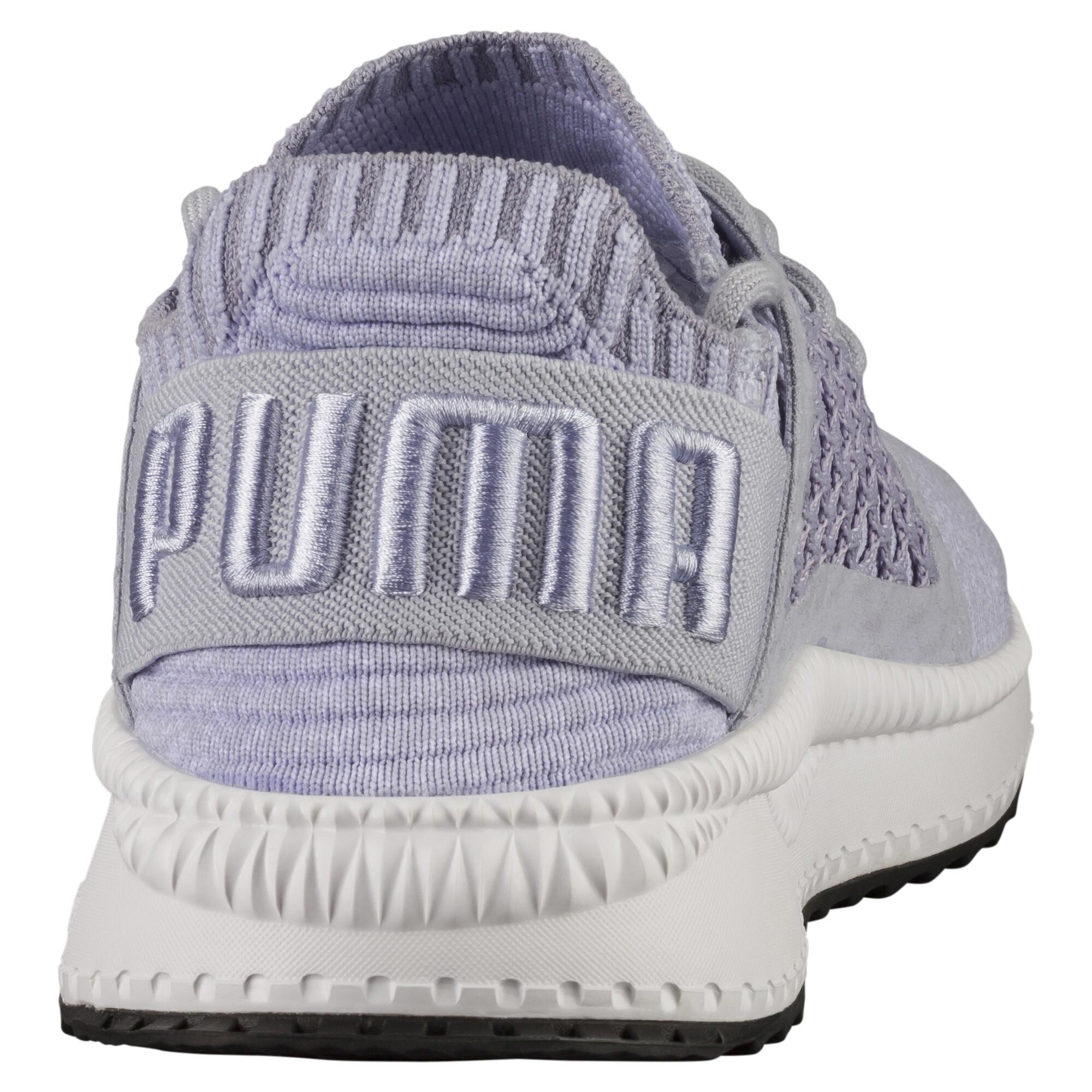 PUMA-TSUGI-NETFIT-evoKNIT-Sneaker-Frauen-Schuhe-Neu Indexbild 3