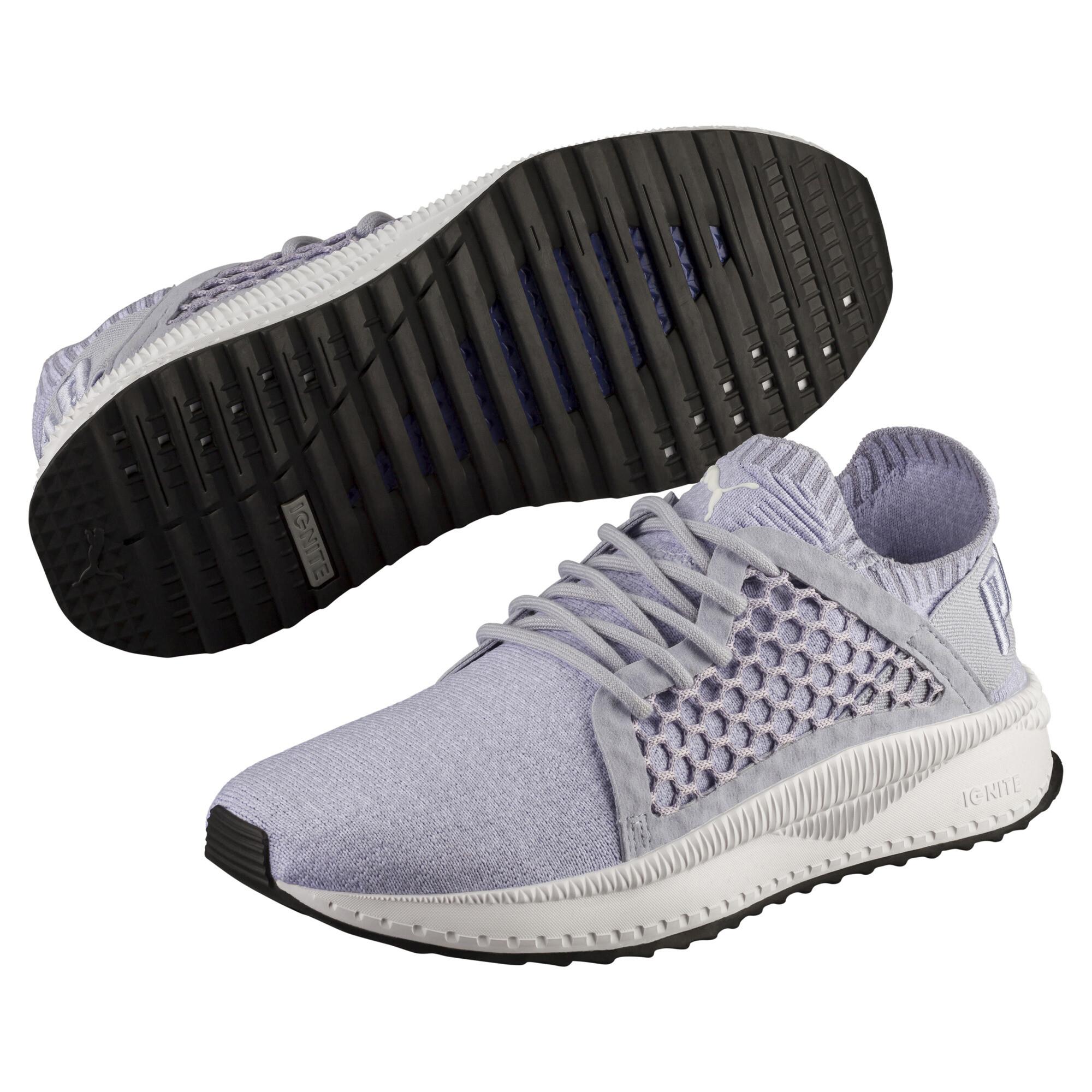 PUMA-TSUGI-NETFIT-evoKNIT-Sneaker-Frauen-Schuhe-Neu Indexbild 7