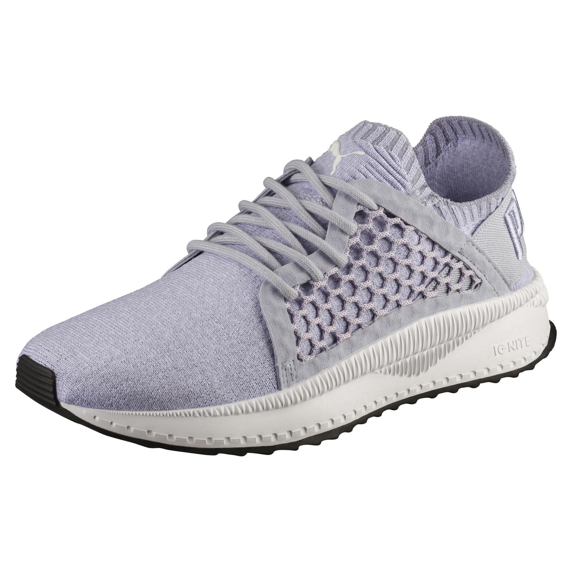 PUMA-TSUGI-NETFIT-evoKNIT-Sneaker-Frauen-Schuhe-Neu Indexbild 4
