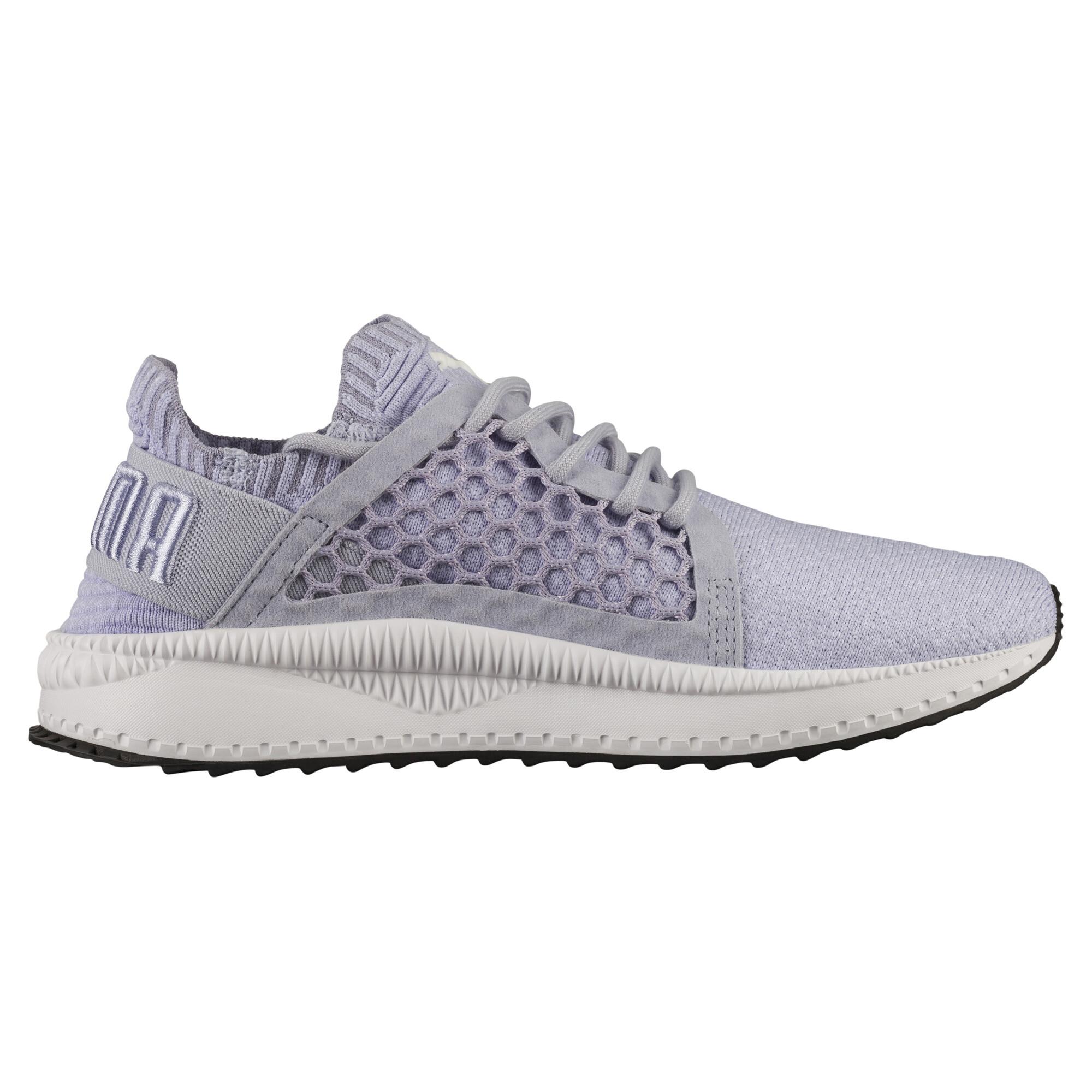 PUMA-TSUGI-NETFIT-evoKNIT-Sneaker-Frauen-Schuhe-Neu Indexbild 5