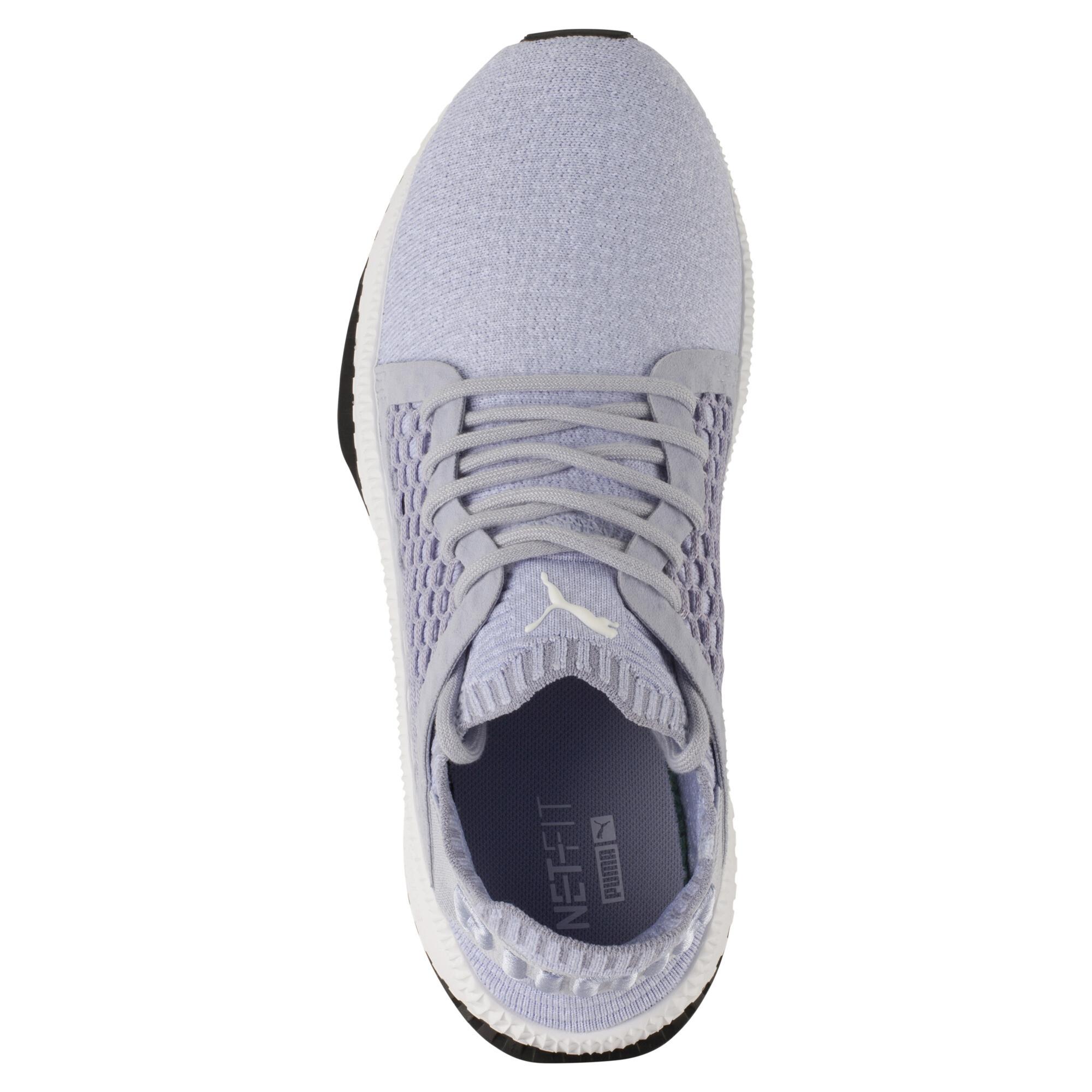 PUMA-TSUGI-NETFIT-evoKNIT-Sneaker-Frauen-Schuhe-Neu Indexbild 11