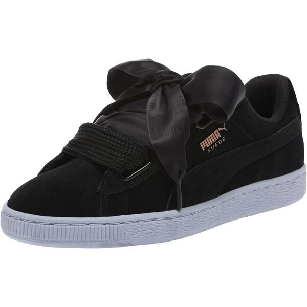 brand new aad86 ff7c5 Zapatos deportivos Suede Heart VR para mujer