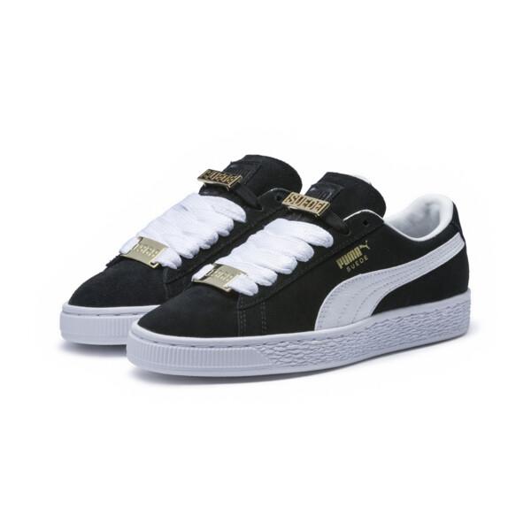 494ef4e2 Suede Classic B-BOY Fabulous Sneakers JR