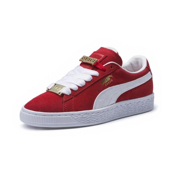 pretty nice 12d85 f881f Suede Classic B-BOY Fabulous Sneakers JR