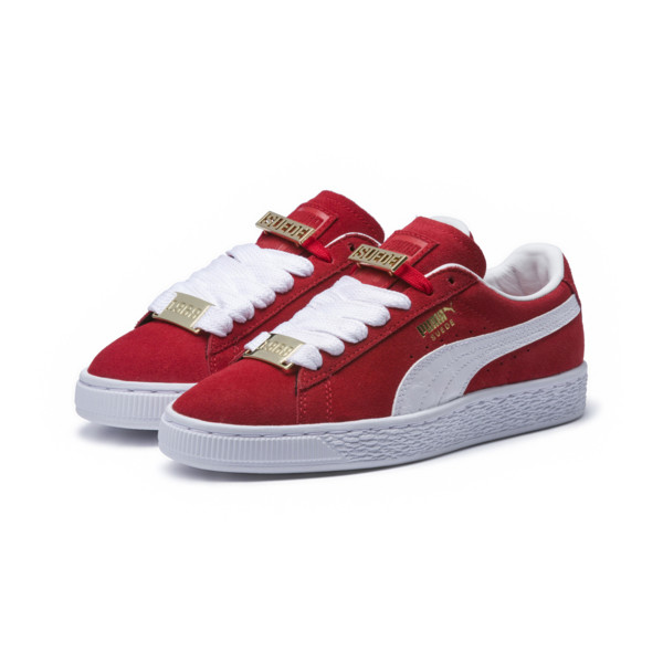 newest 88b92 a865e Suede Classic B-BOY Fabulous Kids' Trainers