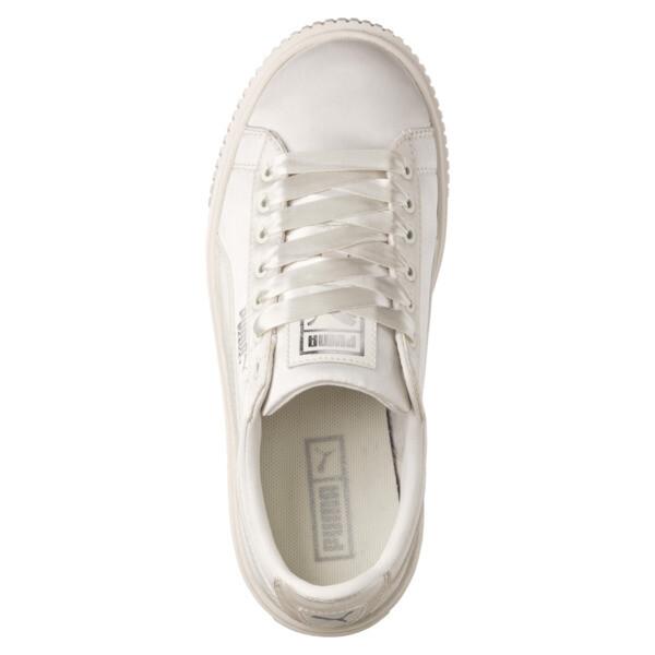 brand new 18964 c50d6 Basket Platform Tween JR Training Shoes