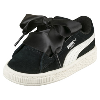 Изображение Puma Кеды Suede Heart Jewel PS