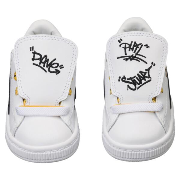 best loved 814db 12ce2 Minions Basket Tongue Preschool Training Shoes