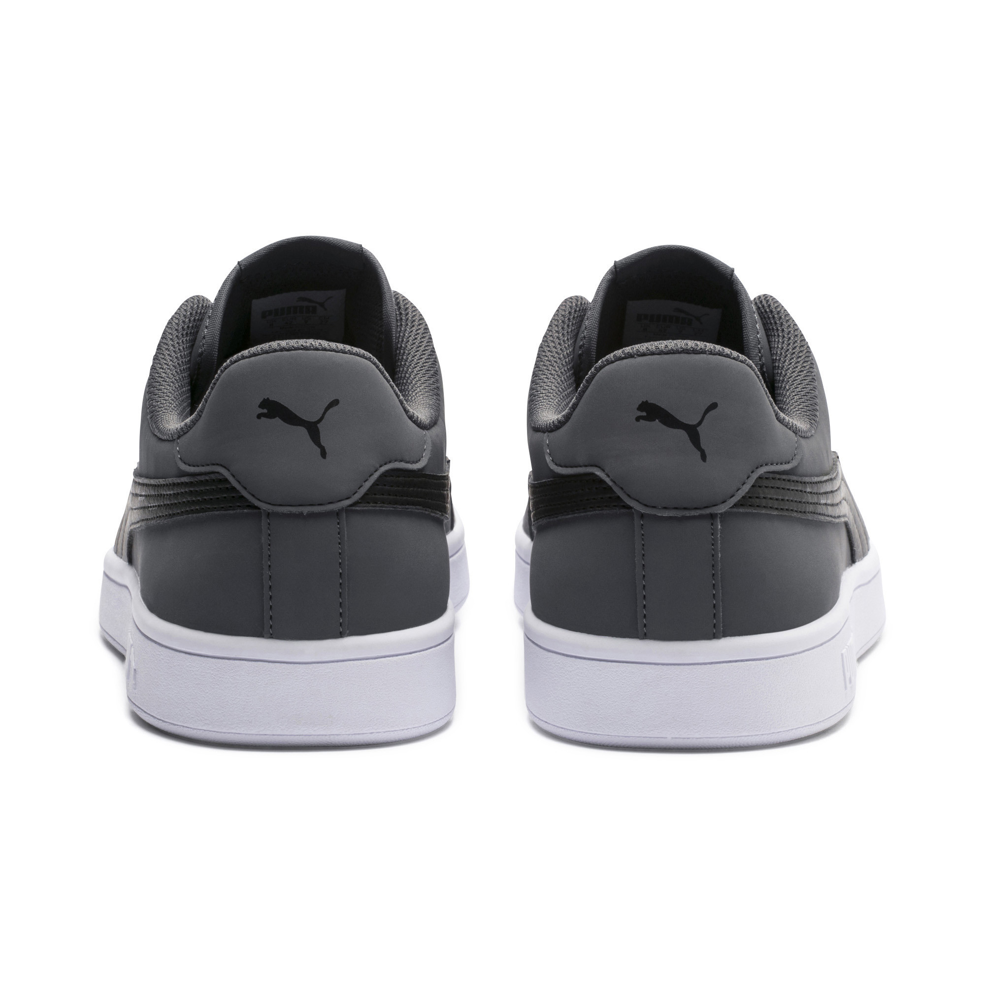 PUMA-PUMA-Smash-v2-Nubuck-Men-039-s-Sneakers-Men-Shoe-Basics thumbnail 9