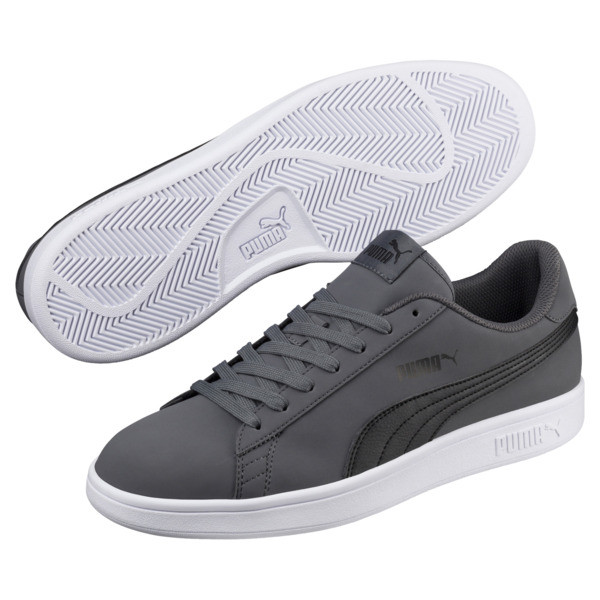 PUMA Smash V2 Buck Sneakers, 08, large