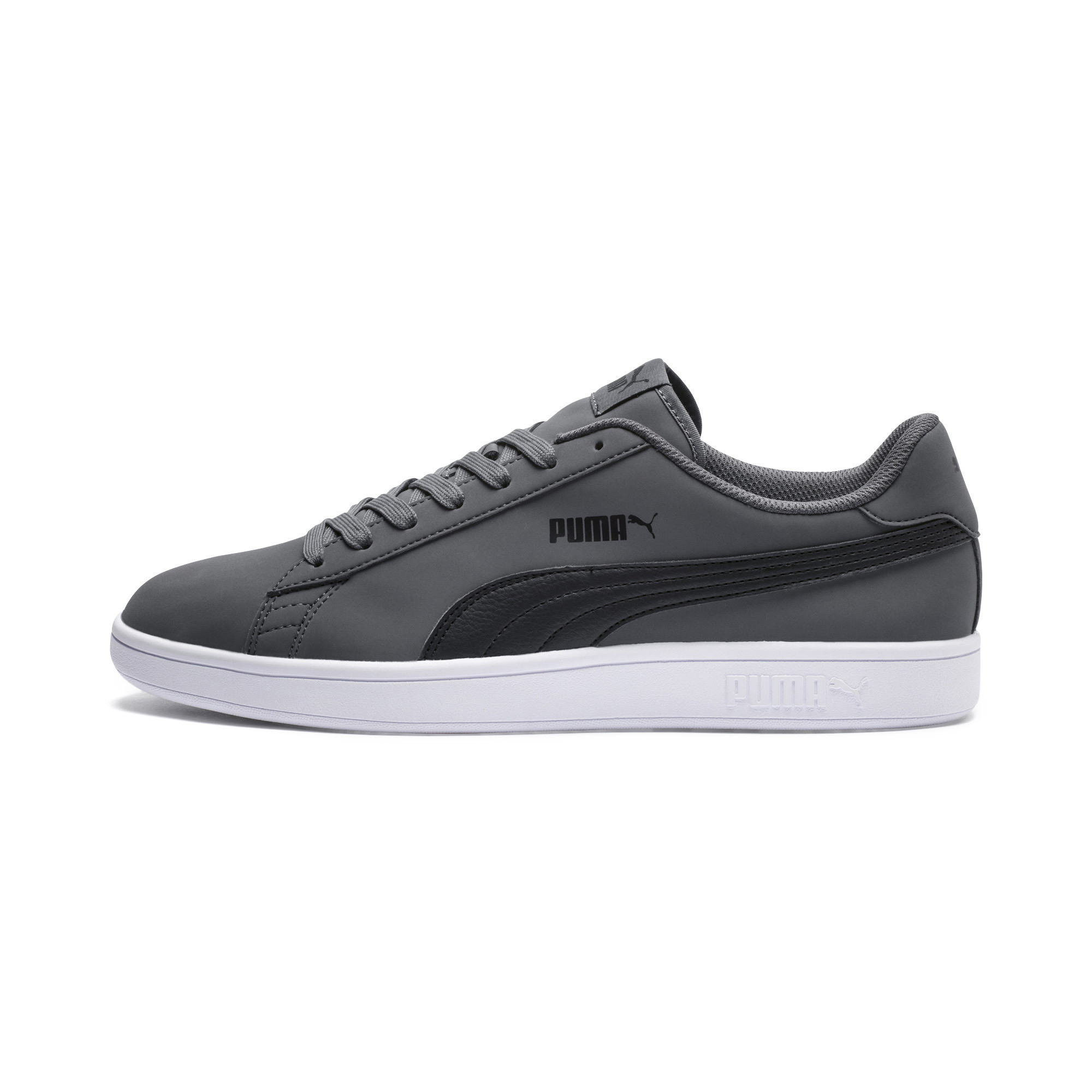 PUMA-PUMA-Smash-v2-Nubuck-Men-039-s-Sneakers-Men-Shoe-Basics thumbnail 10